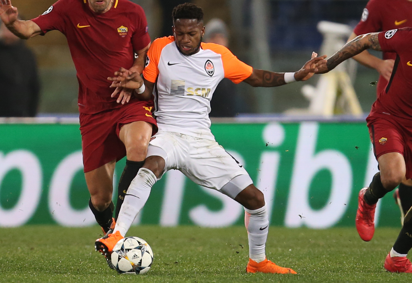 Why Fred is the perfect upgrade on Herrera