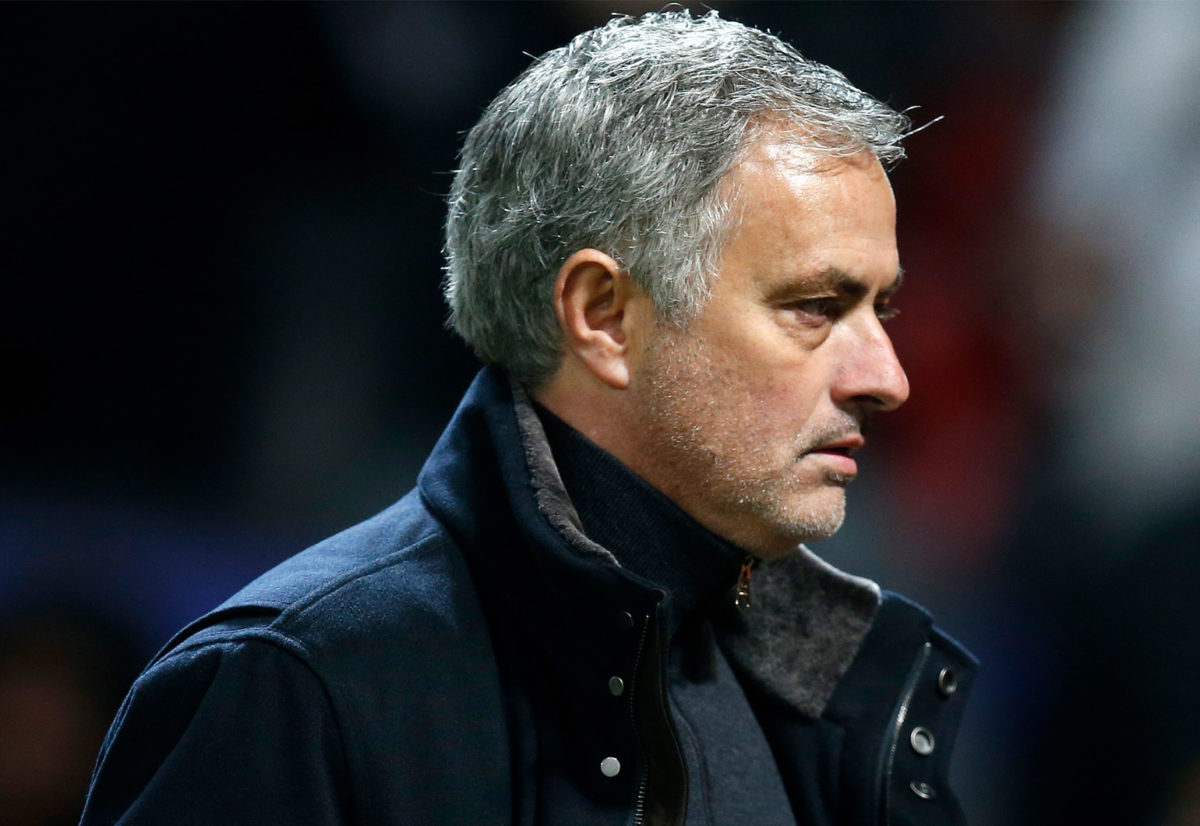 5 problems Mourinho must solve this season