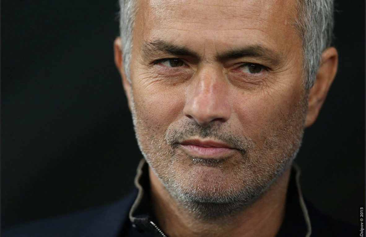 Which members of United's youth team could be included in Mourinho's pre-season tour?
