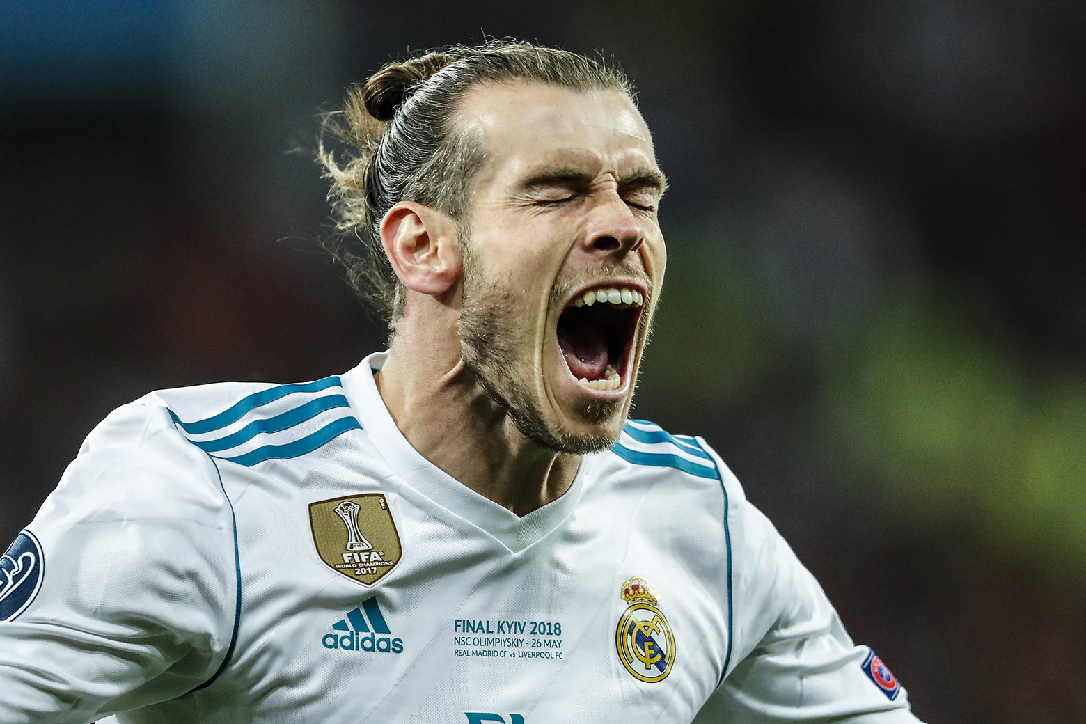 How would Gareth Bale fit in at Manchester United?