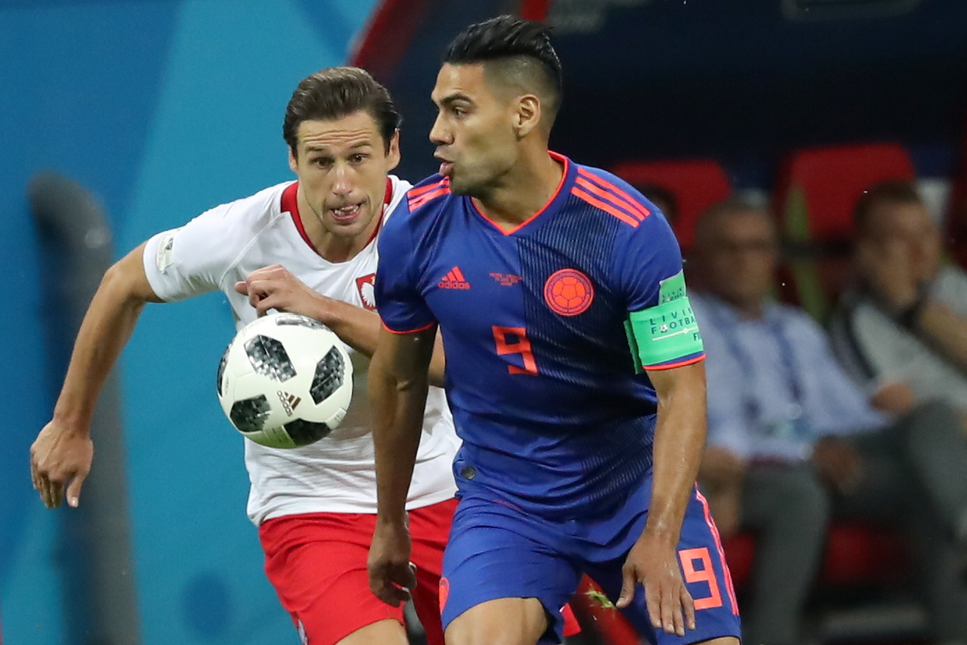 Falcao at United: World Cup Reminds Fans What Might Have Been