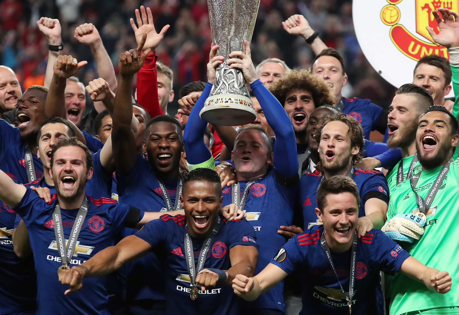 Can United Challenge for Every Trophy Next Season?