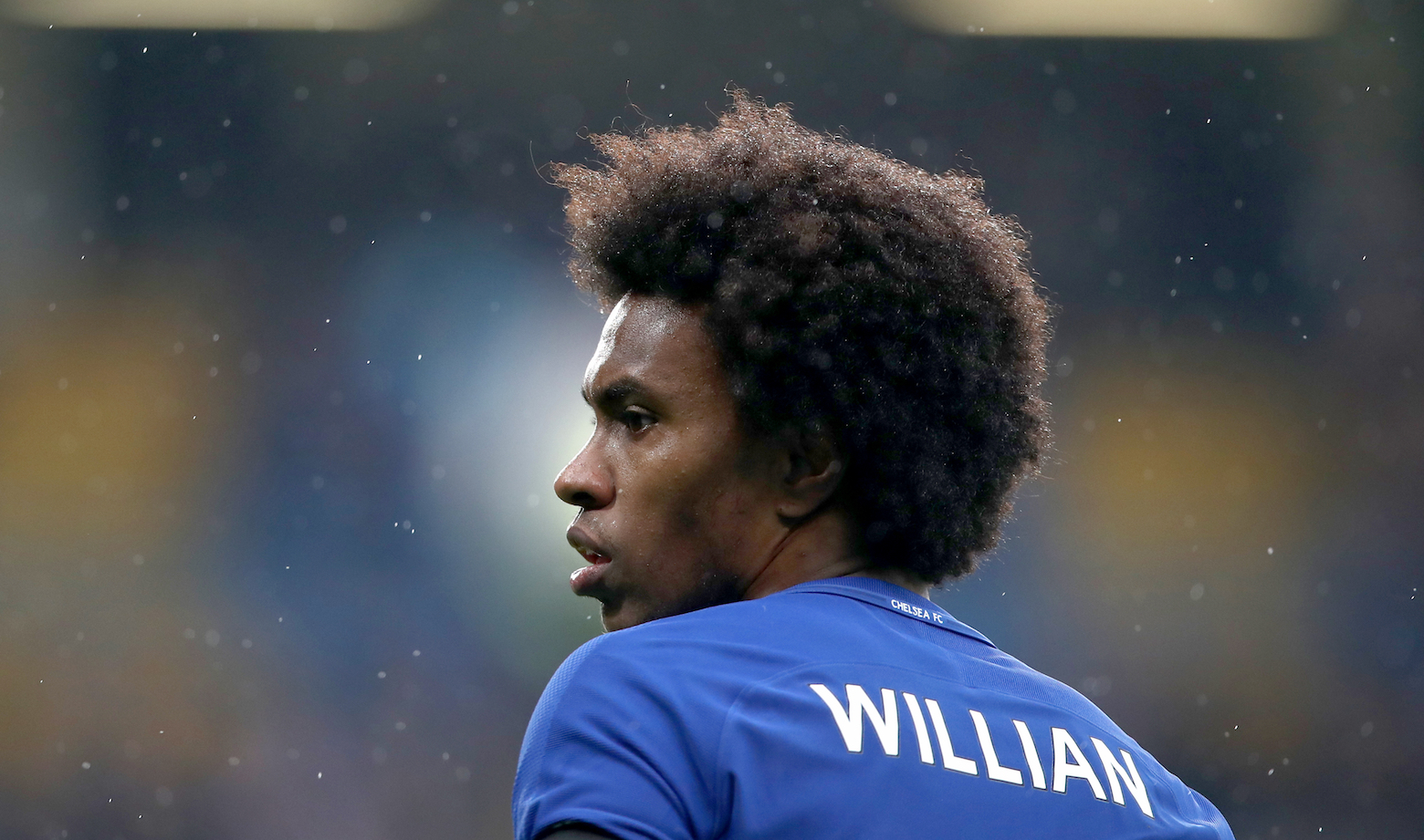 Why Willian wouldn't be a bad signing…but a mediocre and boring one