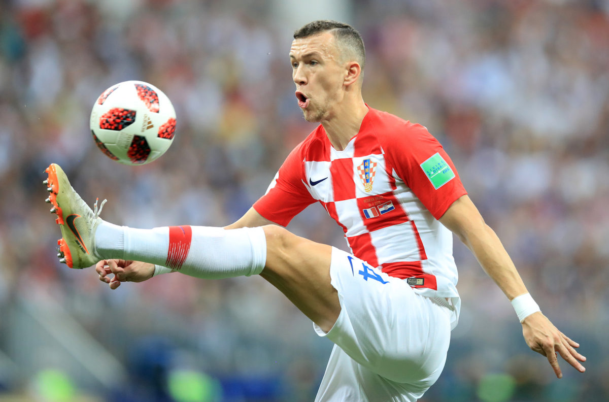 How Perisic could add much-needed quality for United in final third