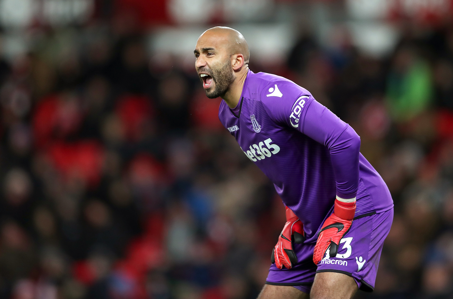 Taken for Grant-ed: Why deal for third-choice keeper makes sense