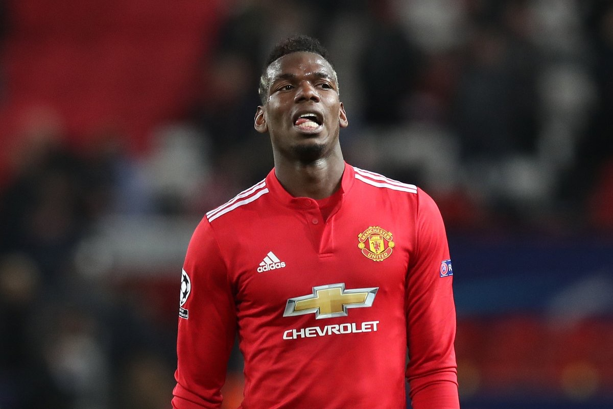 Will Pogba return from the Nations League a changed player?