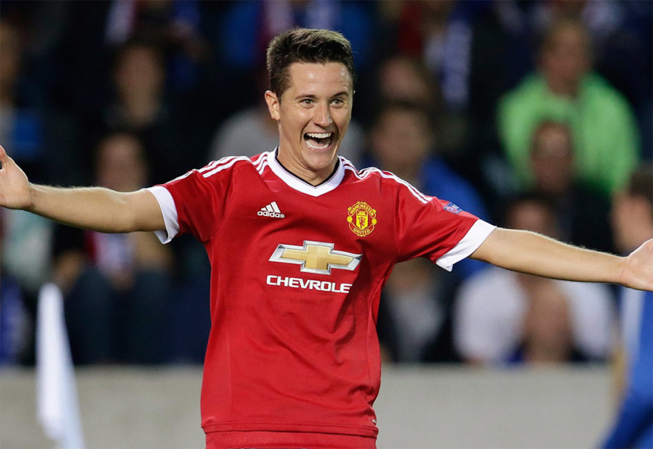 Mourinho may regret letting Herrera leave