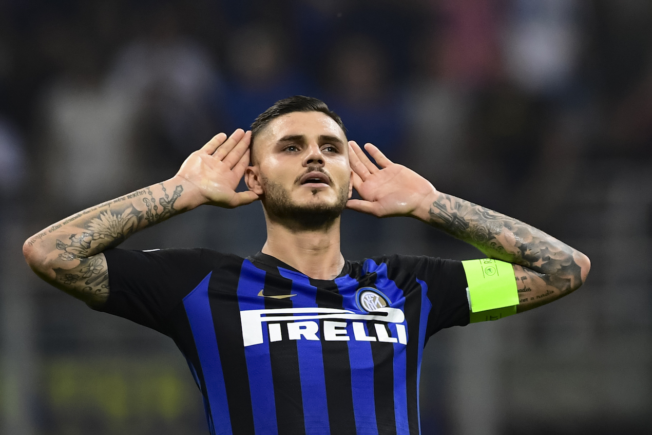 What Icardi would bring to United