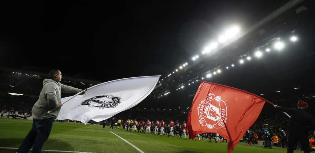 VIDEO: Everything you need to know ahead of United vs Reading