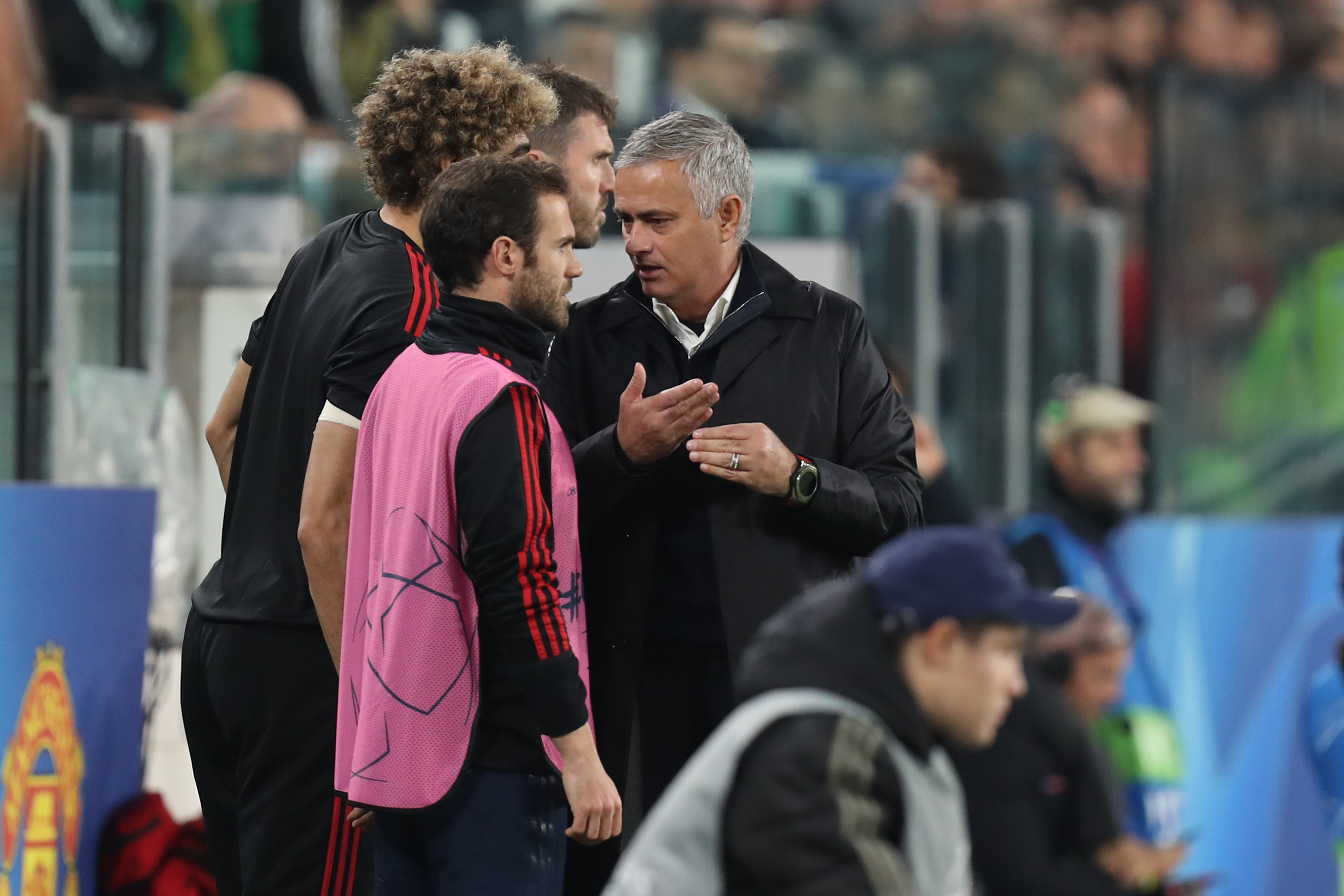 Five Things We Learned From United's Win in Turin