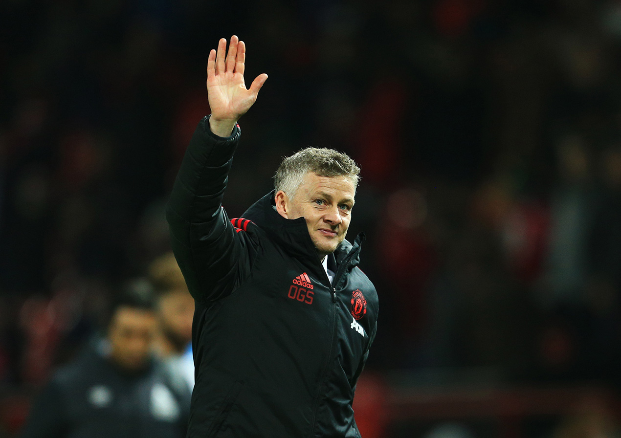 More than just a motivator, Solskjaer silenced doubters with tactical masterclass vs Chelsea