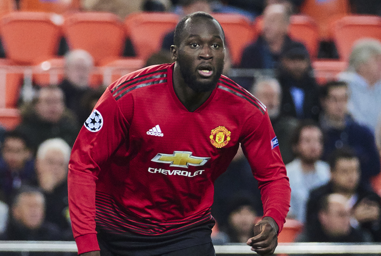 Sanchez and Lukaku underline United's strength in depth