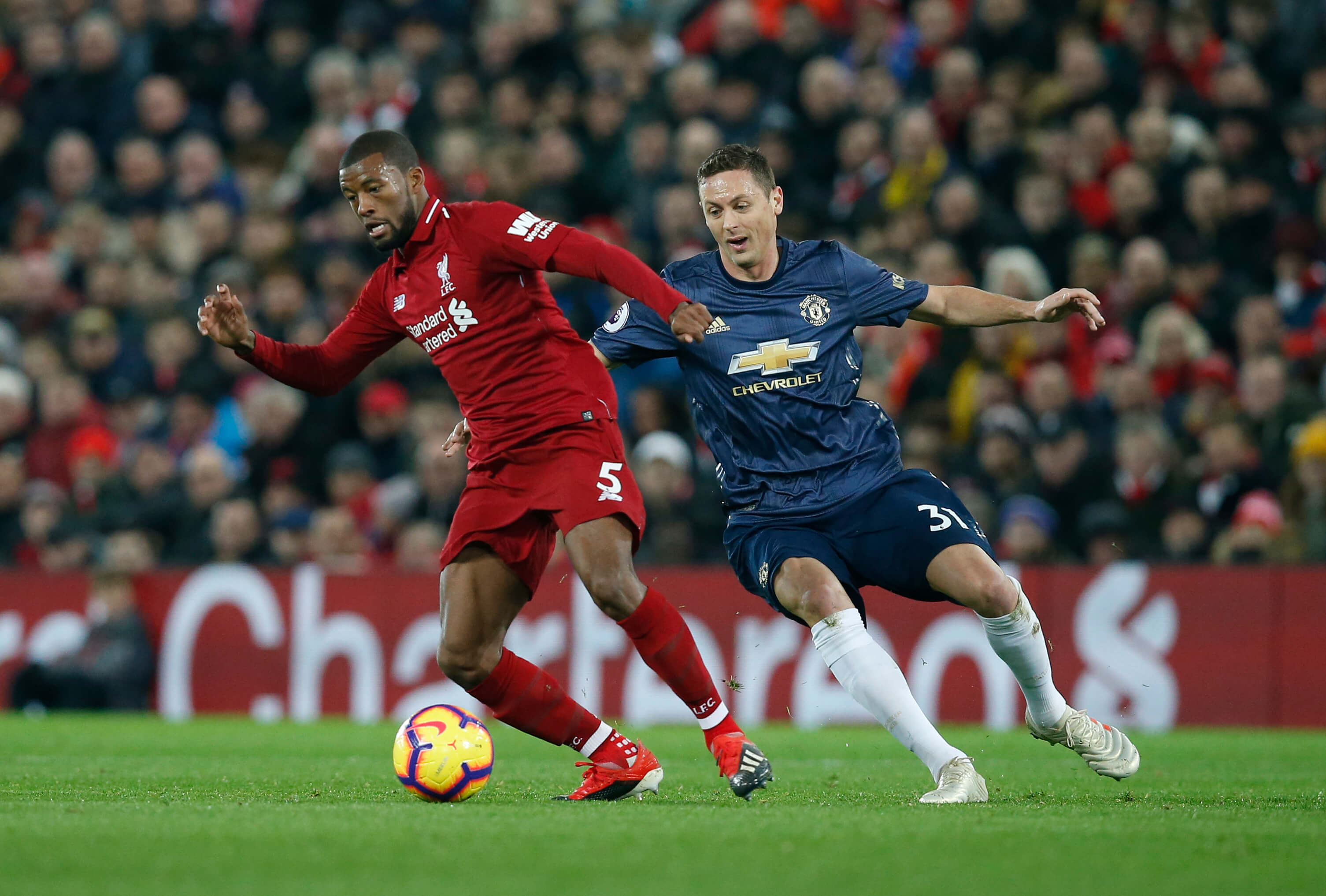 Premier League: United vs. Liverpool Opposition Preview and Betting Tips