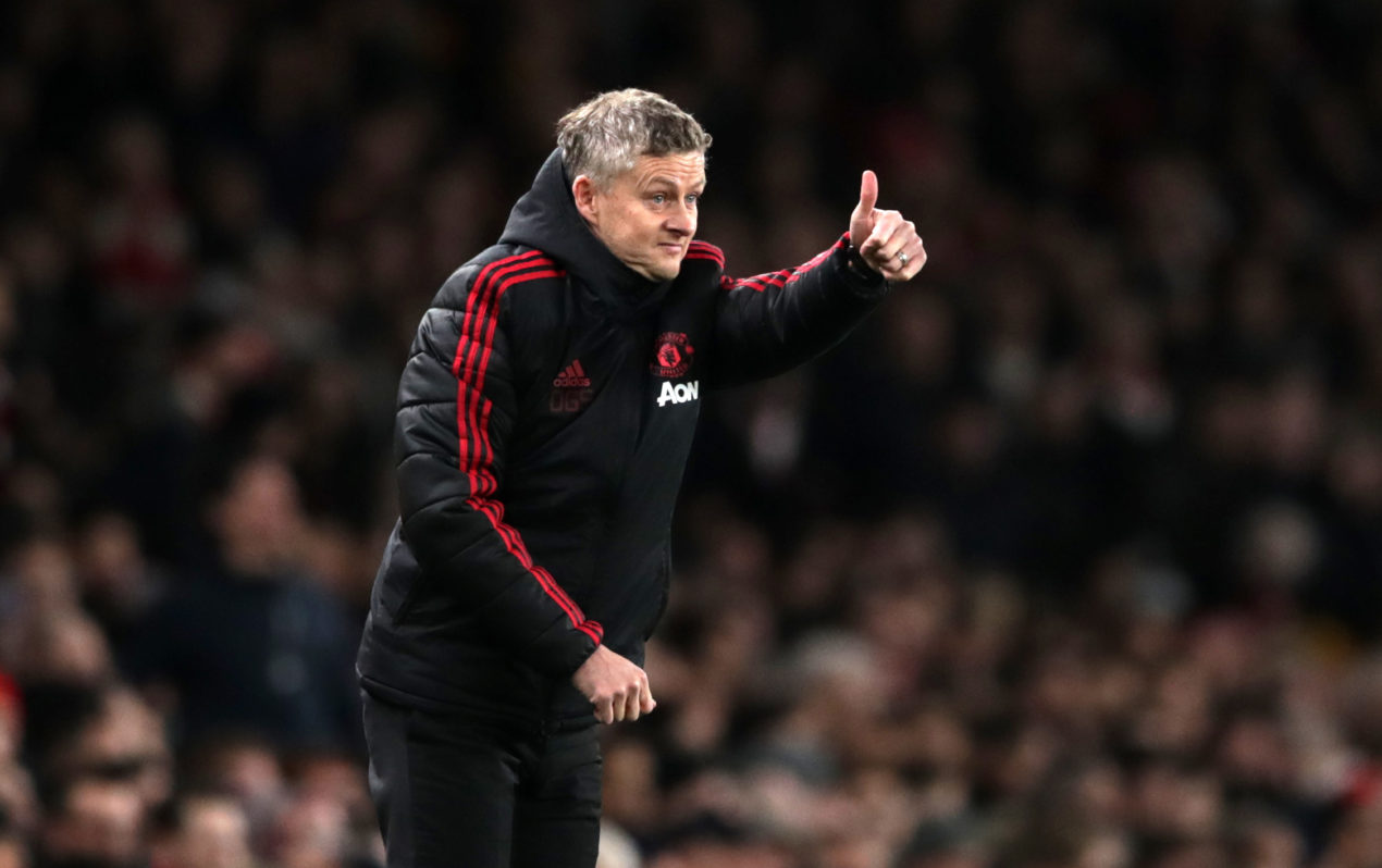 The 5 United players Solskjaer must build around