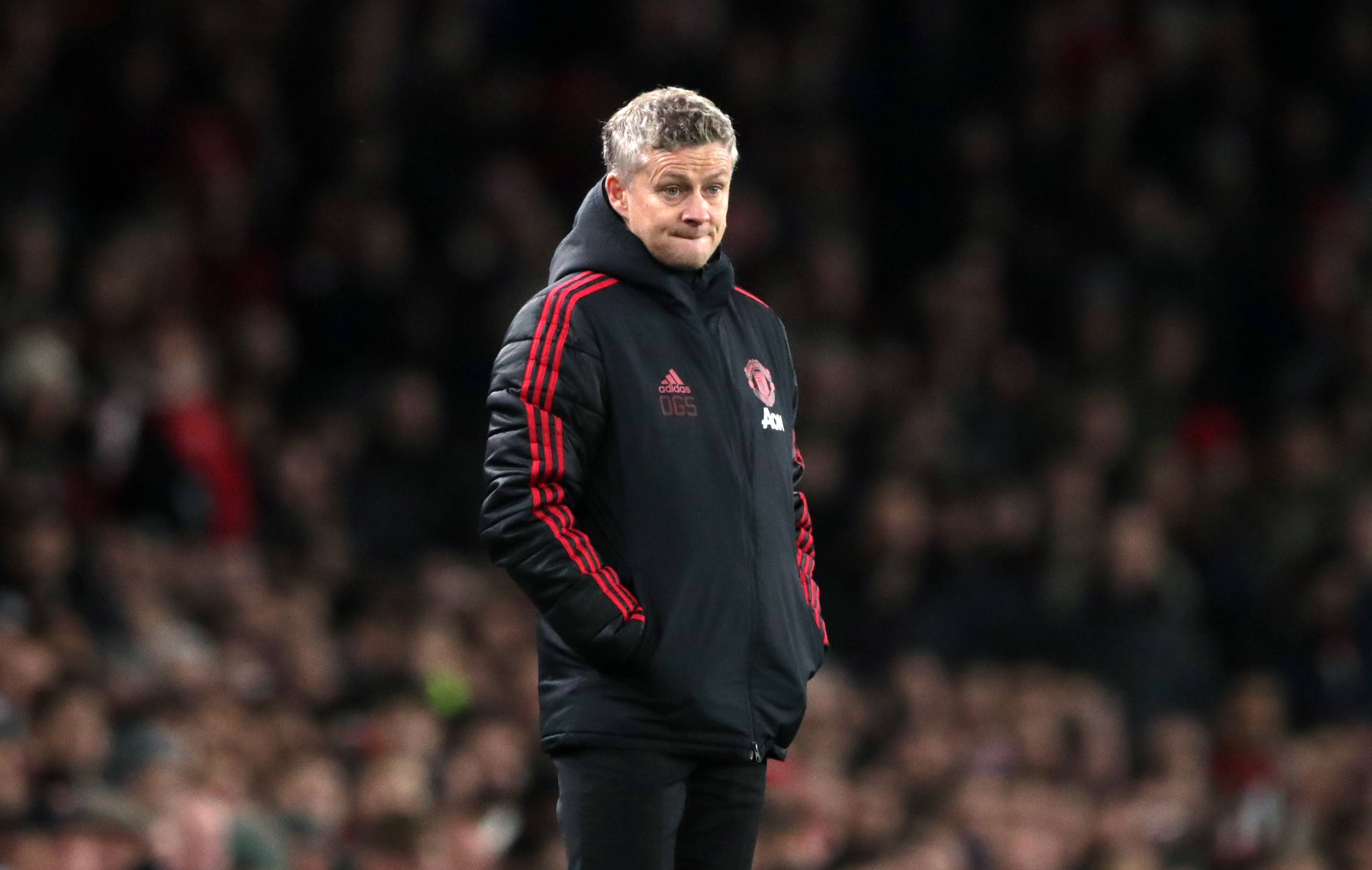 Ole Gunnar Solskjaer: In the footsteps of the United manager [Video]