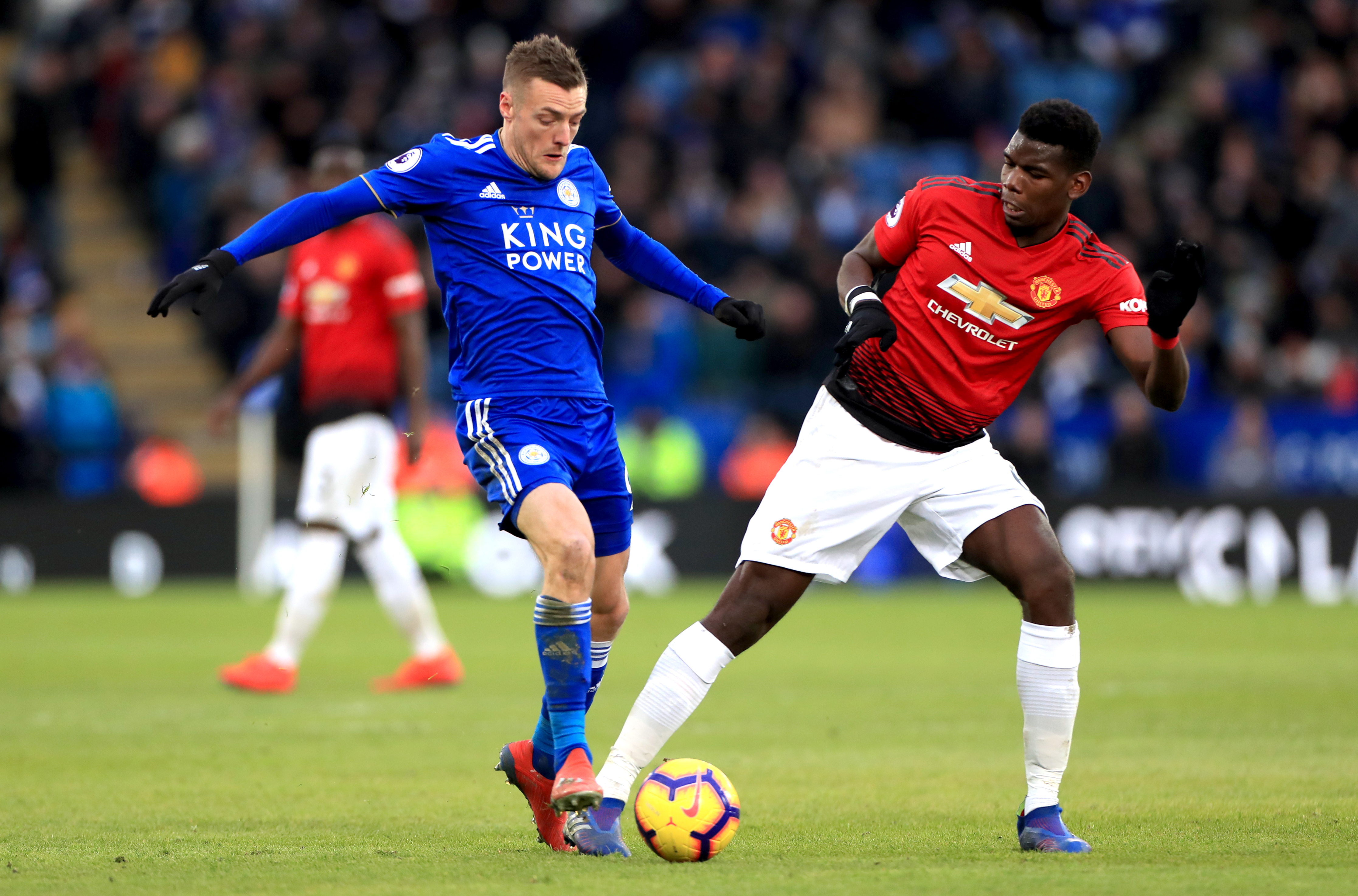 Five Things We Learned: Leicester 0 United 1