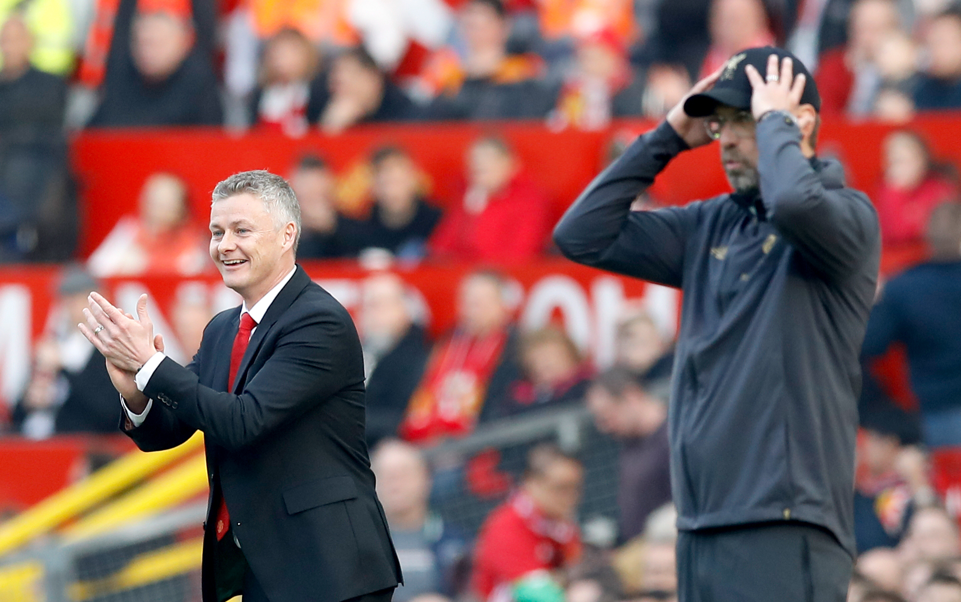 United 0 Liverpool 0 : Five Things We Learned