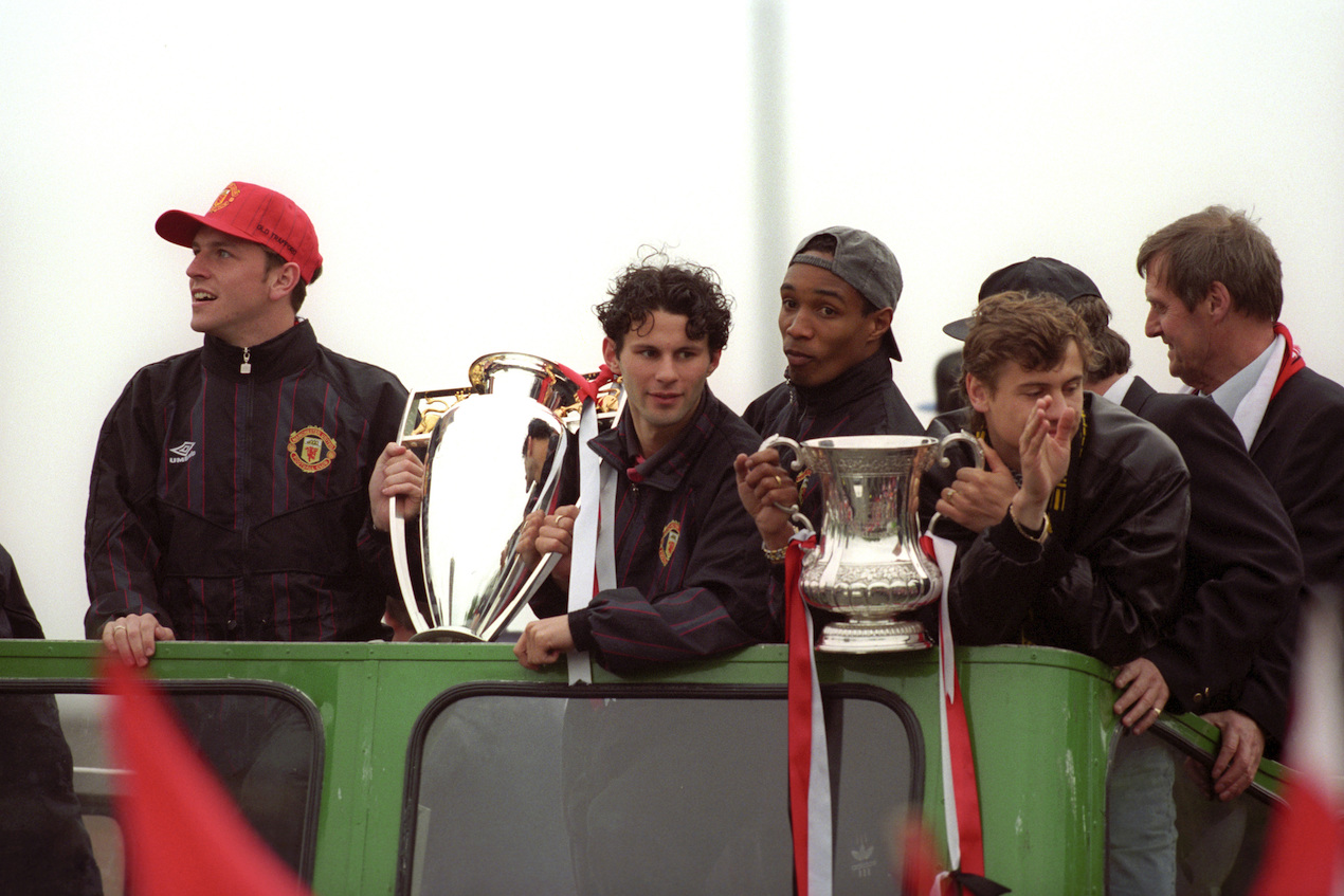 How an injection of youth can revitalise Manchester United in the coming campaign