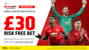 FA Cup: Chelsea v Manchester United Opposition Preview and