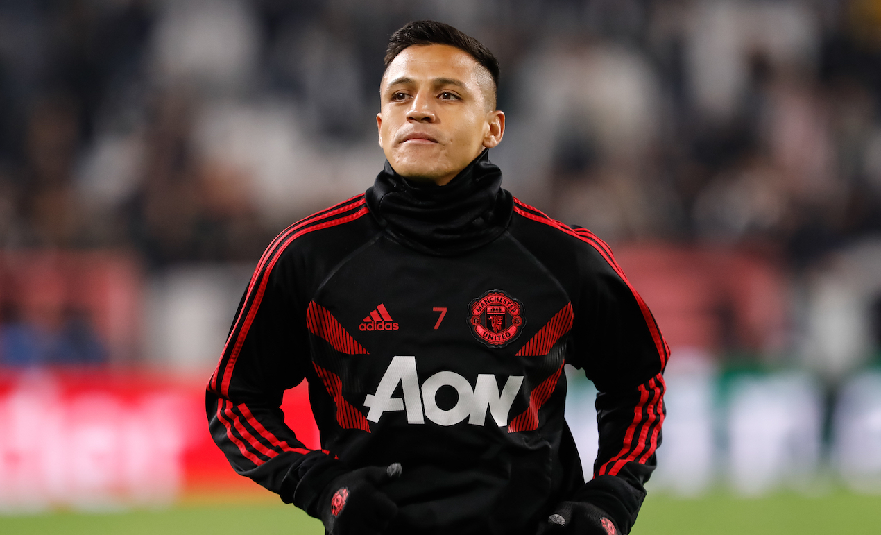 Sanchez vs Zaha Player Preview – Crystal Palace vs Manchester United