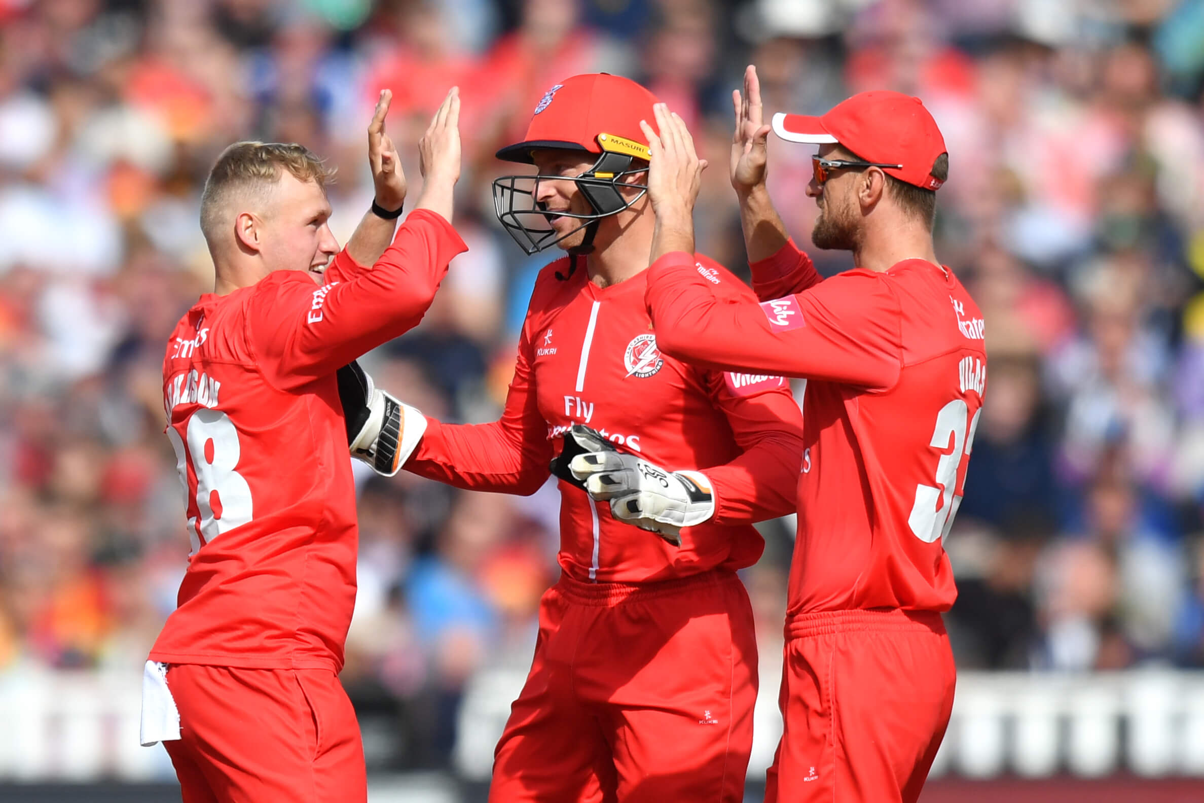 County Cricket Season 2019: Will Lightning strike twice for Lancashire?