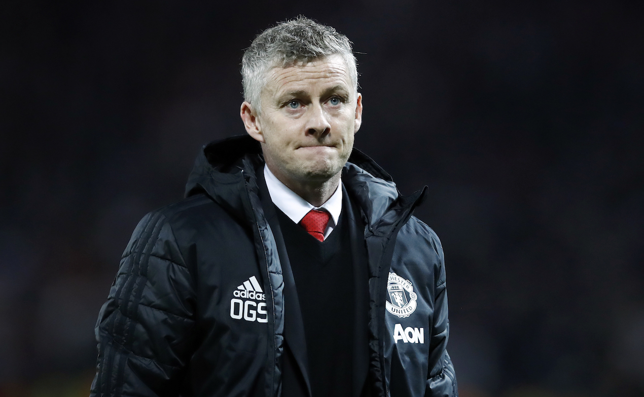 Super Scott: Wolves defeat offers glimpse into how Ole can use McTominay