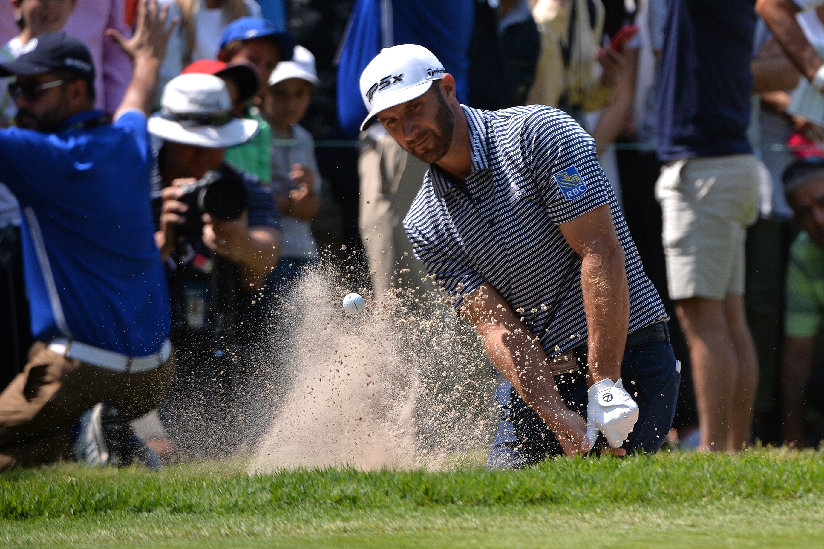 RBC Heritage Preview: Dustin Johnson seeks victory at Harbour Town