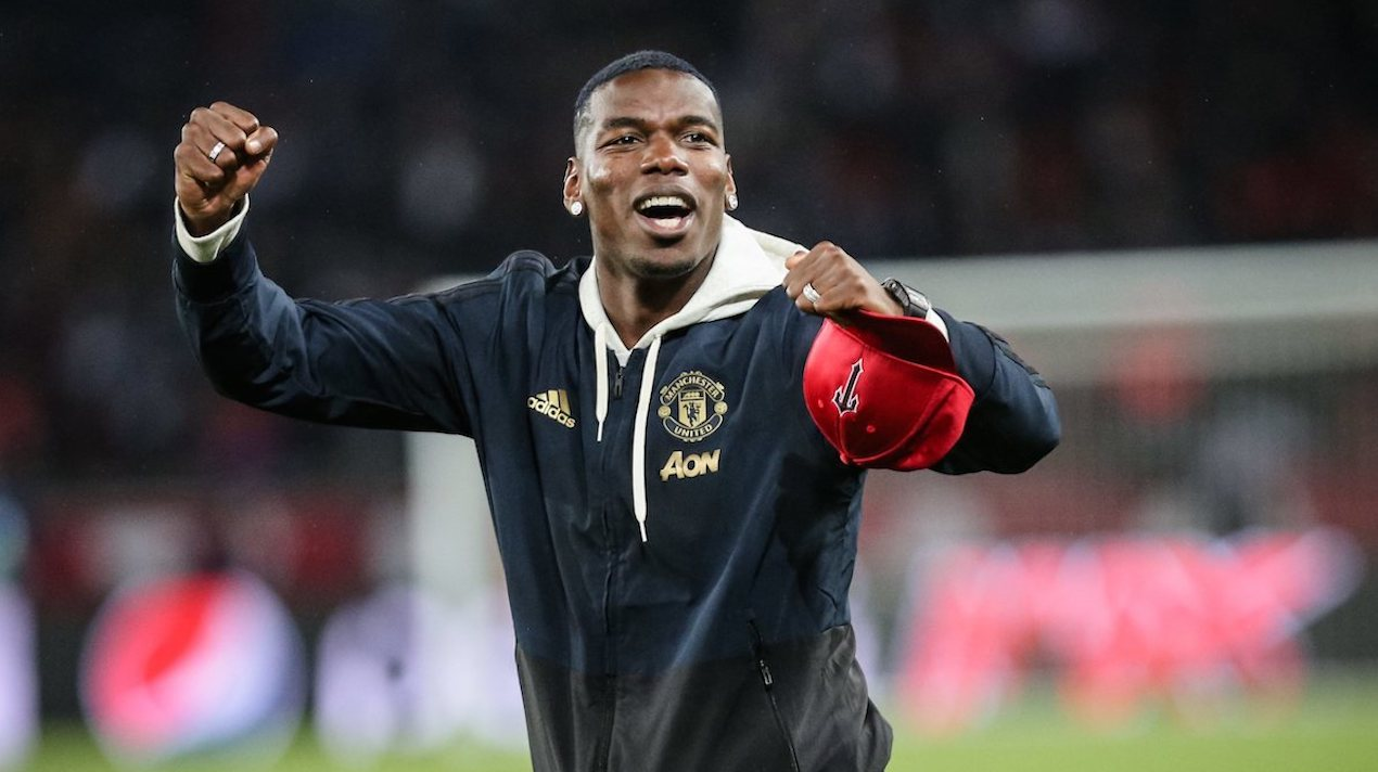 Paul Pogba vs Abdoulaye Doucoure Player Preview – Manchester United vs Watford
