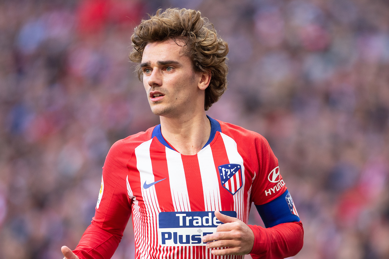 Griezmann, Sancho, Coutinho: Who should United buy this summer?
