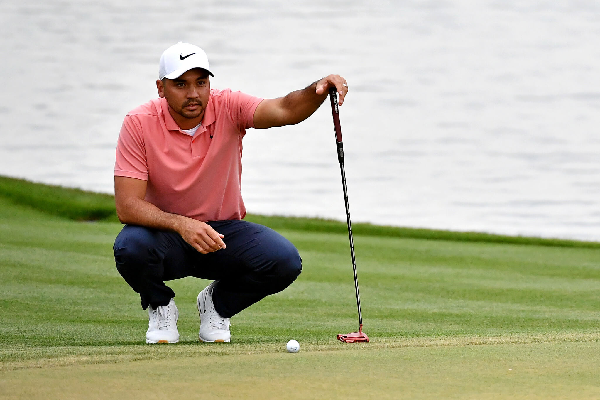WGC Dell Technologies Match Play: Jason Day chases treble in Texas