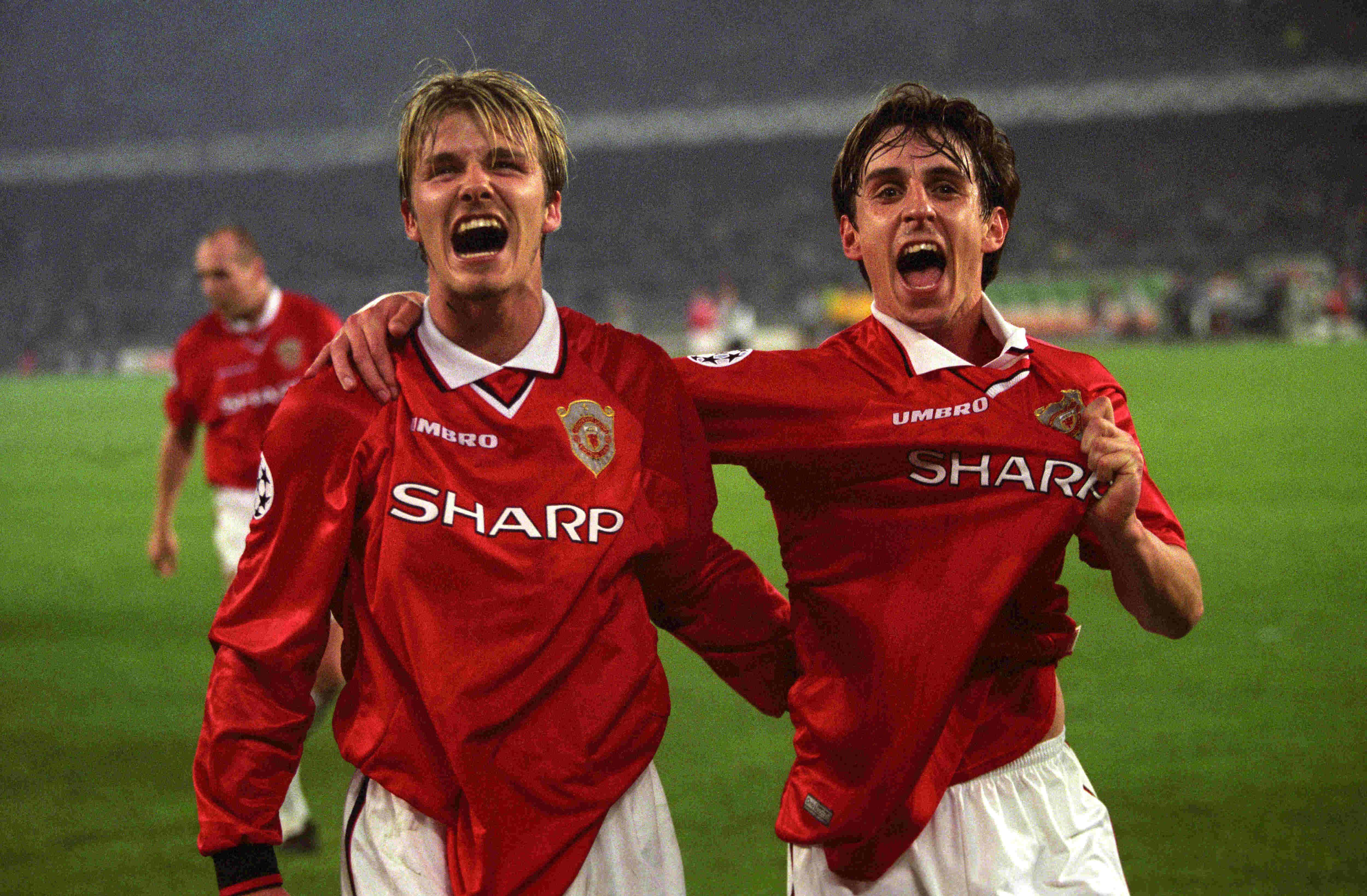 VIDEO: 5 of United's best European comebacks