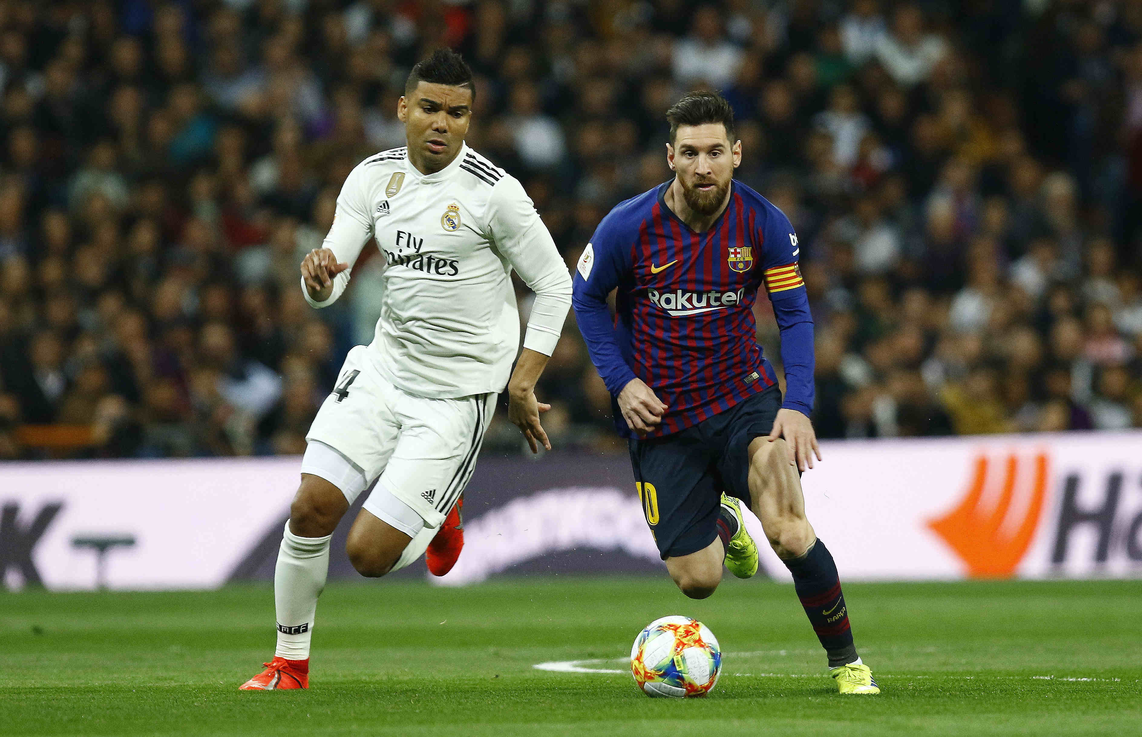 El Clásico Preview: Real Madrid vs. Barcelona Betting Tips and Enhanced Odds