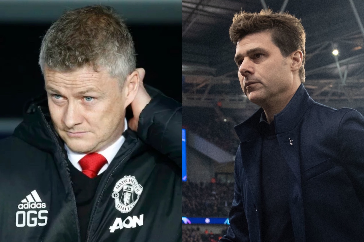 Ole v Poch: Who should Manchester United appoint?