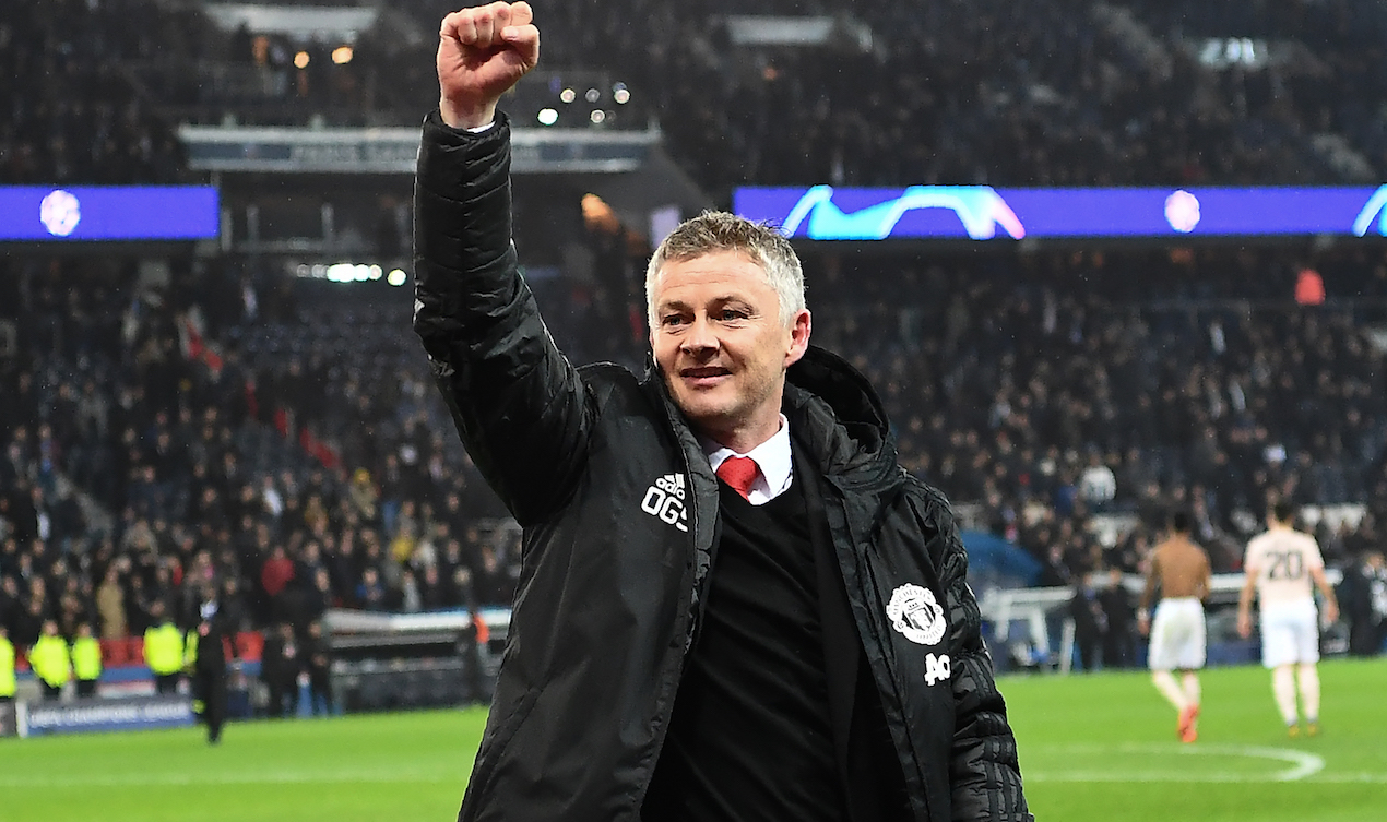 VIDEO: 6 Reasons Why Solskjaer is the Perfect United Manager