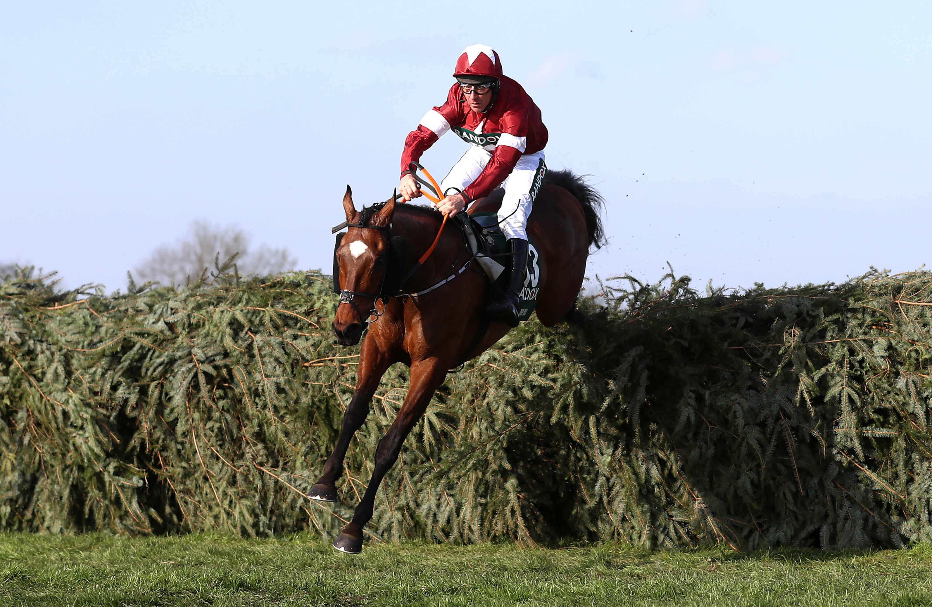 Grand National 2019: Tiger Roll can land historic double at Aintree