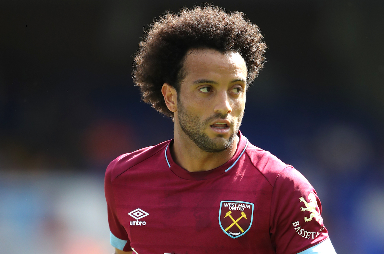 Manchester United vs West Ham Player Preview: Anthony Martial vs Felipe Anderson