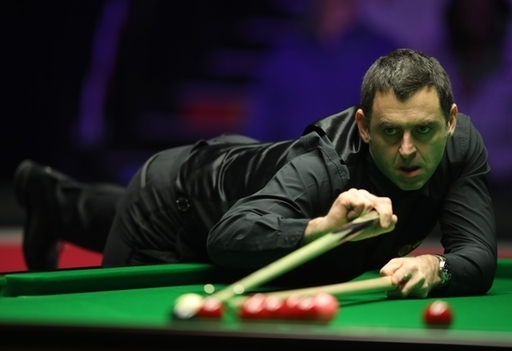 World Snooker Championship 2019: Ronnie O'Sullivan chases six of the best in Sheffield
