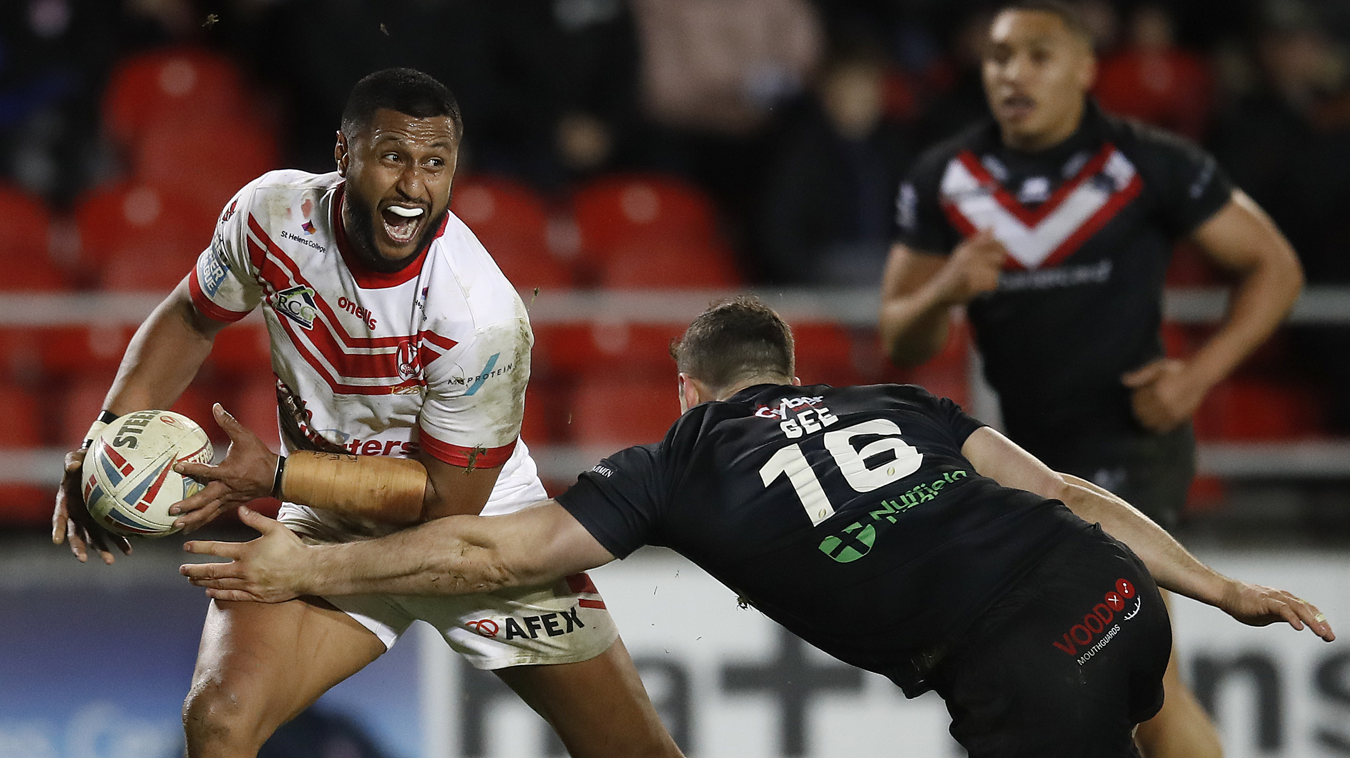 Super League Preview: St Helens and Warrington meet in mouthwatering matchup