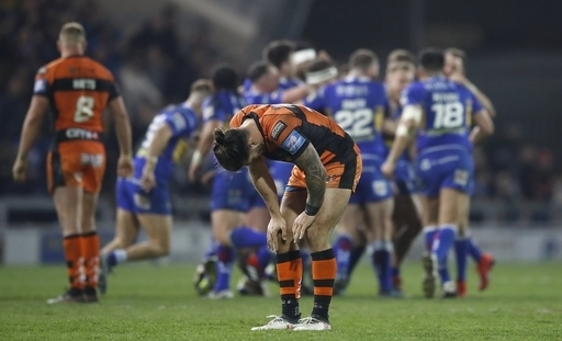 Super League Preview: Tigers must find their feet against Wigan