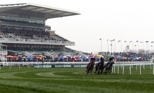AINTREE DAY TWO PREVIEW: Min must be merciless to overturn Politologue