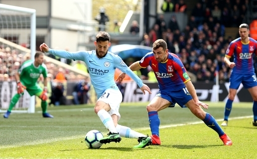 A Look at the Opposition: Premier League – United vs. Manchester City Betting Tips and Enhanced Odds