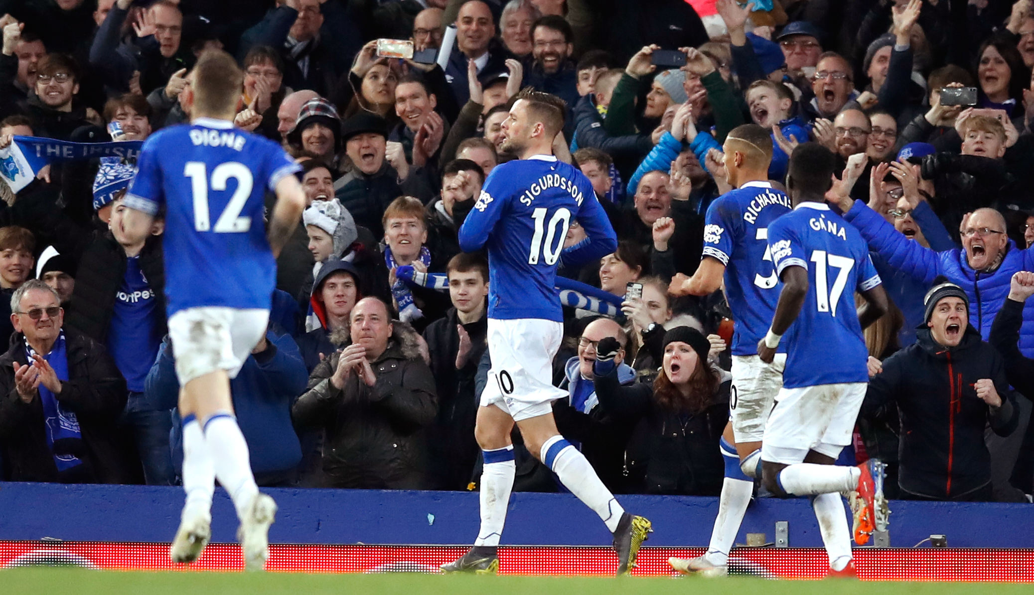 A Look at the Opposition: Premier League – Everton vs. United Betting Tips and Enhanced Odds