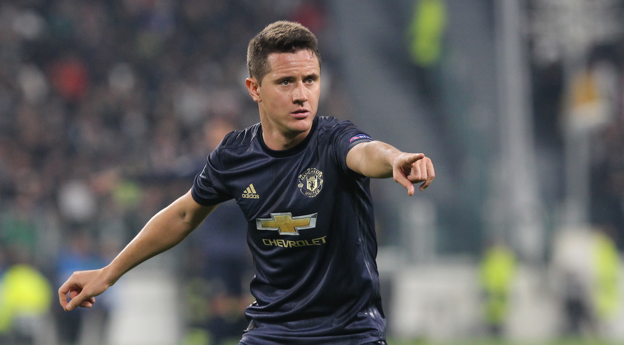 Losing Herrera will be a huge blow for United