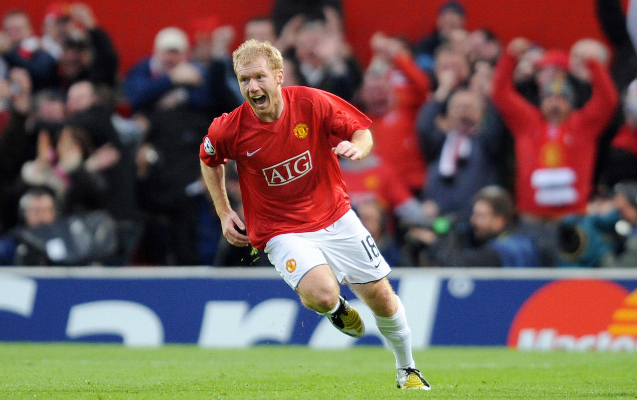 VIDEO: 5 Memorable United Games vs. Barcelona