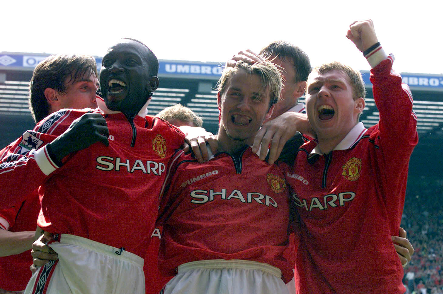 Retro Red: Why the title race of 1999 was one of the greatest ever
