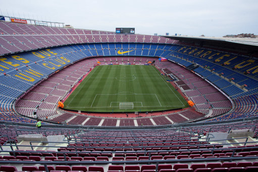Catalans v Wigan: Record Super League crowd expected at the Nou Camp