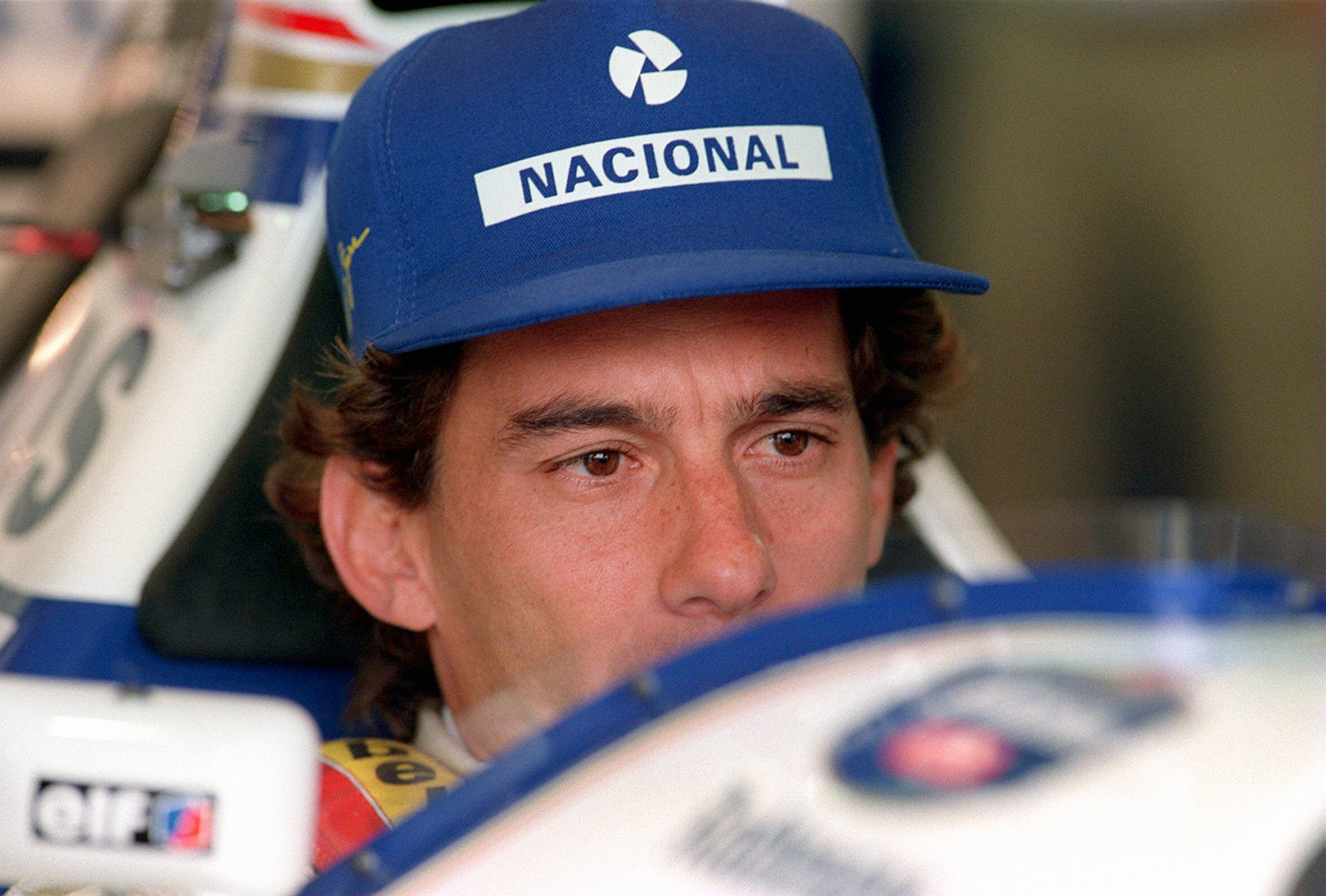 The Death of Ayrton Senna: 25 years on from the race that changed F1