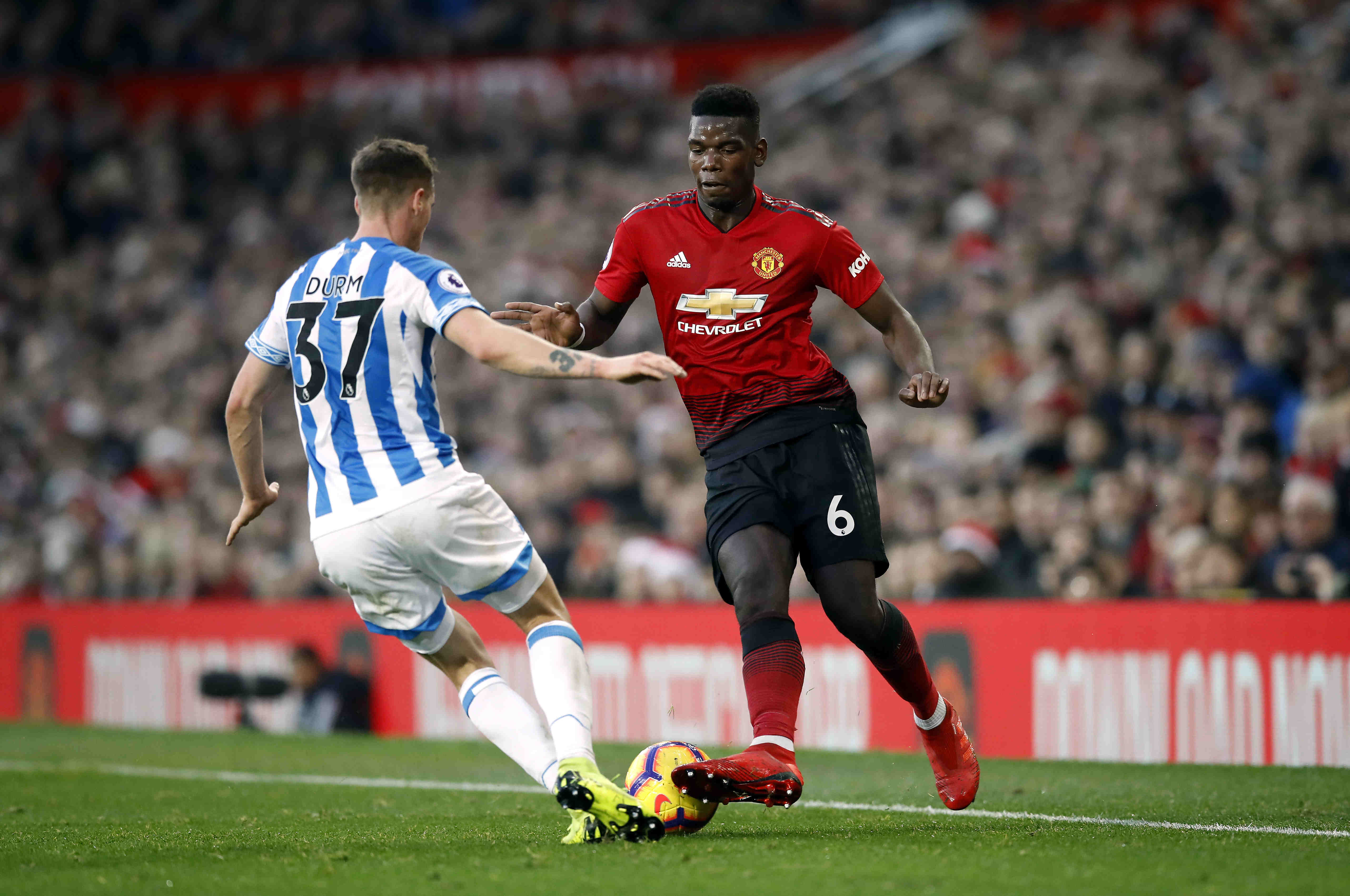 A Look at the Opposition: Premier League – Huddersfield vs. United Betting Tips and Enhanced Odds