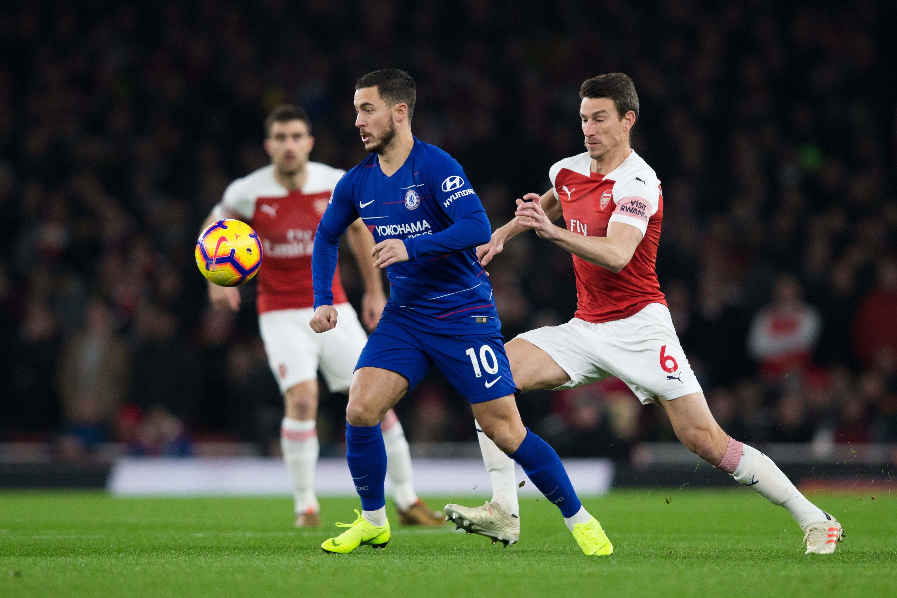 Europa League Final: Chelsea vs. Arsenal Preview and Betting Tips