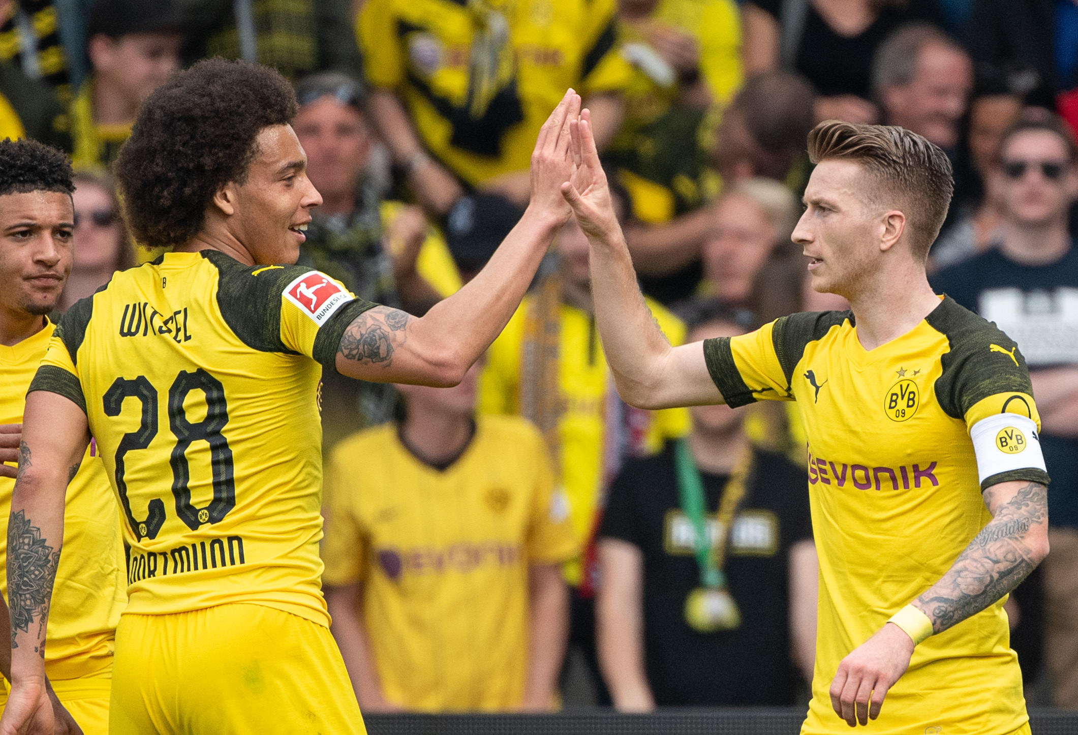 Bundesliga Preview: Betting Tips and Enhanced Odds